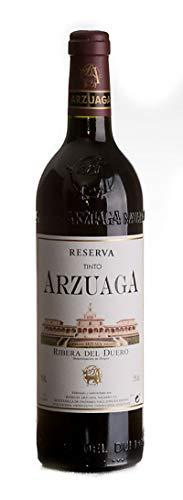 Arzuaga Reserva 2012 750ml 14.50%