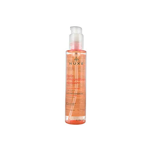 Nuxe Aceite desmaquillante micelar limpiadora 150ml
