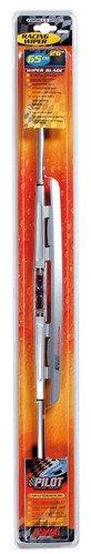 Preisvergleich Produktbild Rakel 65 cm Bürste Alaun