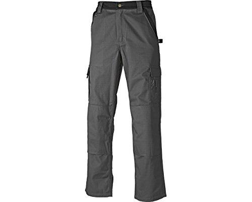 Dickies Bundhose Industry 300 grau/schwarz GBK62, IN30030