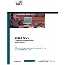 Cisco QOS Exam Certification Guide (IP Telephony Self-Study): (642-642), 2e