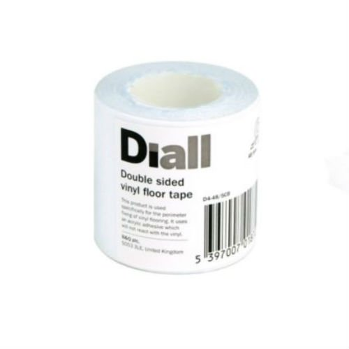 diall-double-sided-vinyl-flooring-tape-w48mm-l5m