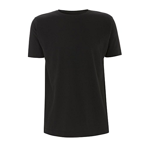 Continental - Men's Jersey T-Shirt Ash Black