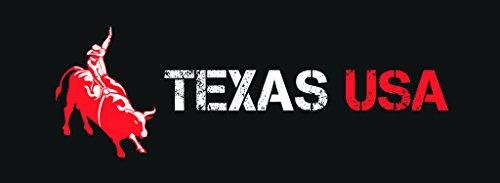 Texas USA - TSA Lock - Yellow - Mandatory for US Customs (ONLY Original Branded Lock Online !)
