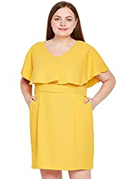 456058bbb4e Amazon.in  OXOLLOXO - Dresses   Dresses   Jumpsuits  Clothing ...
