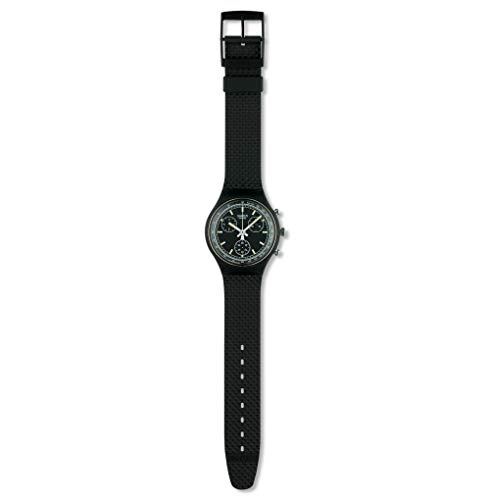 Orologio Swatch Vintage Black Friday SCB100, UNI
