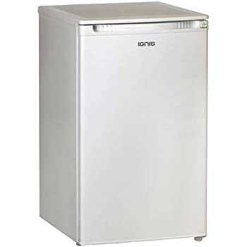 Ignis TT16AP freestanding 100L A+ White fridge - Fridges (100 L, N-ST, 39 dB, A+, White)