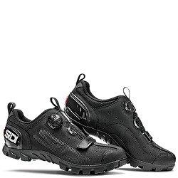 Sidi SD15 Shoes Men Black Schuhgröße EU 41 2019 Schuhe