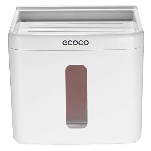 ZYJ Papierhandtuchhalter, Tissue Holder Multifunktionaler, wasserdichter Toilettenpapierhalter mit Tissue-Spender