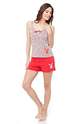 29196835d Play boy nightwear the best Amazon price in SaveMoney.es