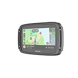 TomTom Motorrad-Navigationsgerät, Motorrad-Navi Rider 550 World, Unisex, Multipurpose, Ganzjährig