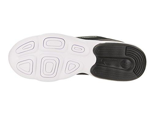Nike Mens Air Max Advantage Scarpe Da Corsa, Nero (noir / Blanc 001)