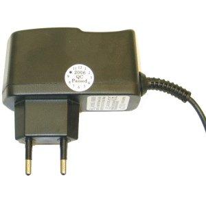 Turbo Ladegerät - Netzteil 100-240 Volt für LG C3300, ladekabel, netzteil