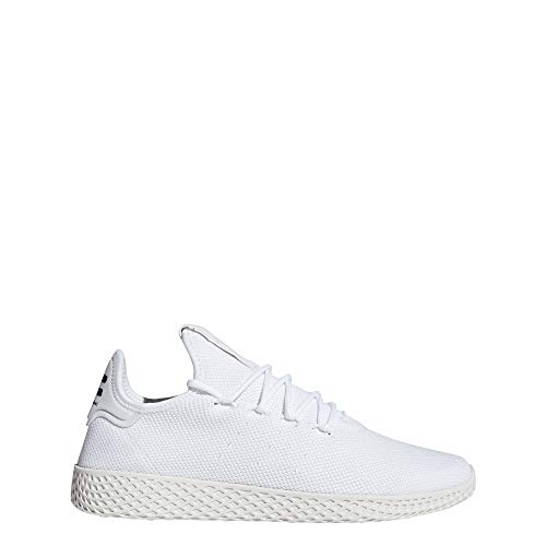 official photos a2793 dbe32 adidas PW Tennis Hu, Zapatillas de Gimnasia para Hombre, Blanco FTWR Chalk  White,