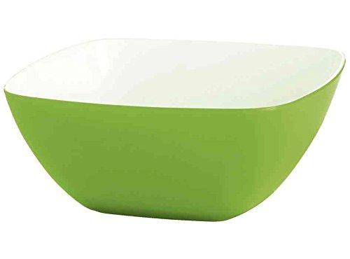 Emsa 515479 Vienna Saladier Plastique Vert 14 cm