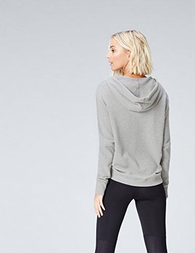 FIND Hoodie Damen Grau (Grey)