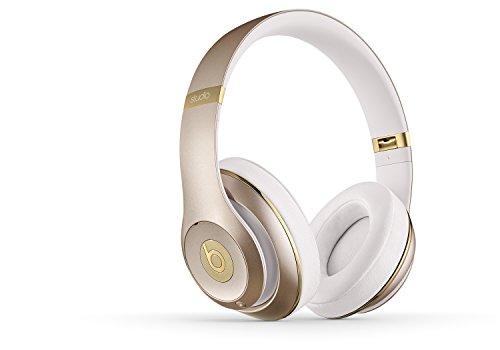 Dr. Dre Studio 2.0Auricolari con Control Talk-oro (Ricondizionato Certificato)