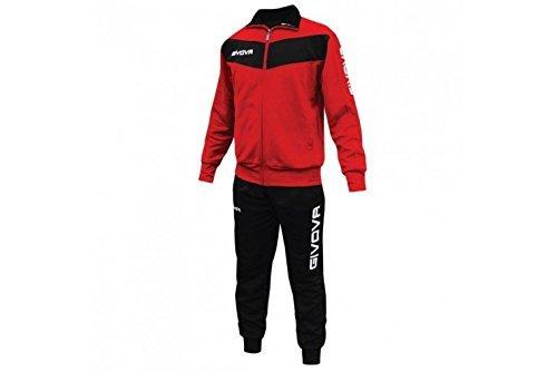 givova-visa-tracksuit-visa-red-black-m-by-givova