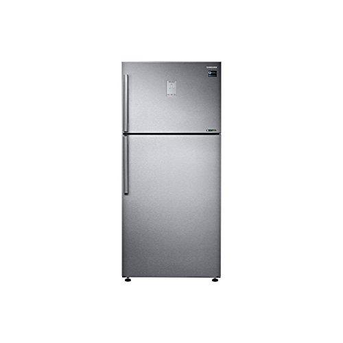 Samsung RT50K6335SL Libera installazione 375L 125L A++ Acciaio inossidabile frigorifero con congelatore