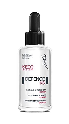 BioNike DEFENCE KS Lozione anticaduta capelli - donna - 100 ml