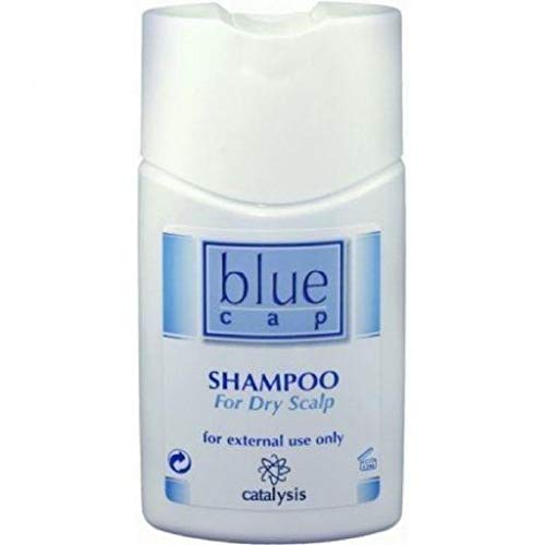 Blue Cap shampoing 150 ML