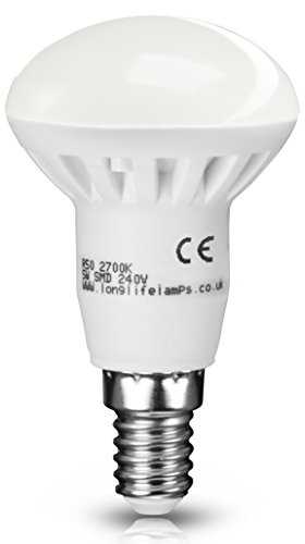 Long-Life-Lamp-Company-E14-Replacement-for-Reflector-R50-LED-Light-Bulb-Energy-saving