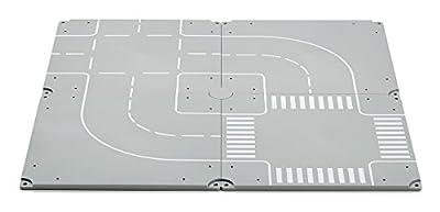 Siku 5598 - Zubehörpackung Kreuzungen und Kurven von SIKU
