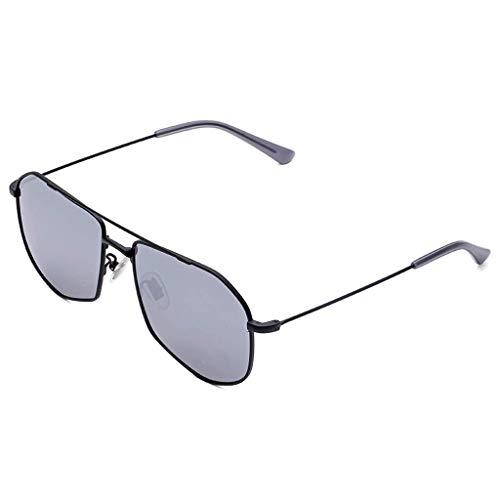 DX Mode Männer und Frauen Persönlichkeit Brille Fahren Spiegel neuen Charme Sonnenbrille
