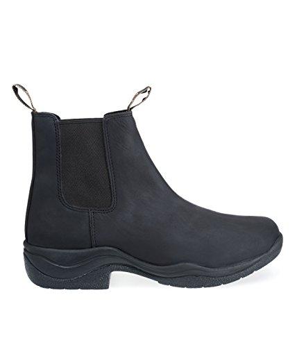 Dublin Venturer Boots noir