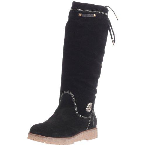 Björn Borg Footwear Mima 3, Bottes femme Noir-V.9