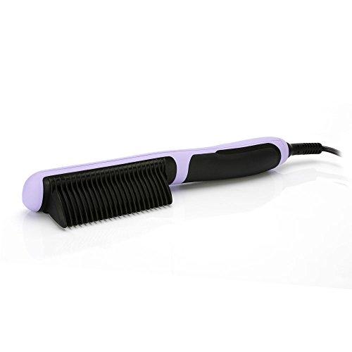 HAIR 30 - Brosse lissante Hair Liss & Curve