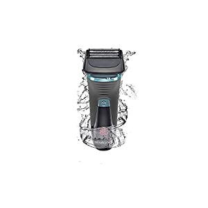 Remington Men's F8 Ultimate Series Foil Waterproof Shaver, Cordless Electric Razor with Precision Trimmer - XF8705