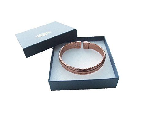 amazing-health-mens-heavy-copper-bracelet-hand-crafted-in-the-uk-with-magnets