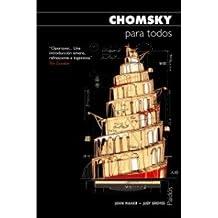 Chomsky para todos