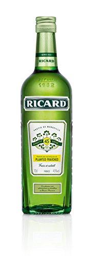 RICARD Plantes Fraiches Pastis de Marseille 700 ml