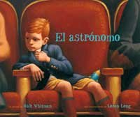 El Astronomo/ the Astronomer