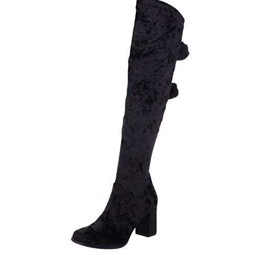 Tamaris 1-1-25564-39 / 048, Bottes Femme 39 Noir