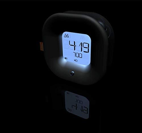 aXbo COUPLE WHITE Schlafphasenwecker - 5