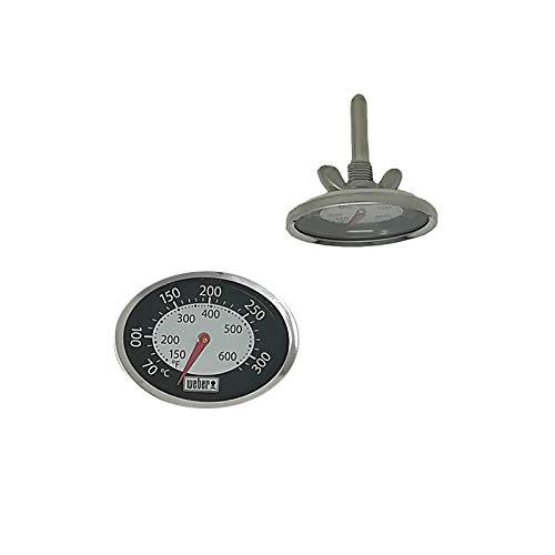 Weber Ersatzteil Deckelthermometer Q 1200-/ 2200 Serie ab 2014 Nr. 66546 -