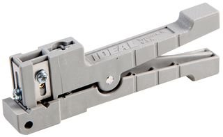 STRIPPER, COAX CABLE, UP TO 3.2MM 45-162 By IDEAL Ideal Coax Cable Stripper
