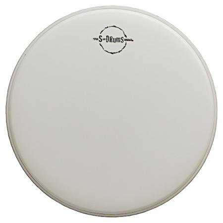 """S-drums 14"""" Snarefell coated P1000"""