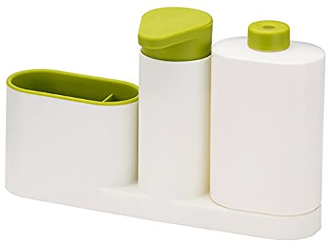 Joseph Joseph SinkBase Sink Tidy Set, 3-Piece -