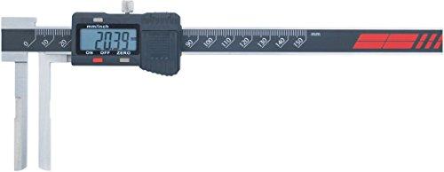 Messschieber mit langen Messschnäbeln zur Innenmessung, Messbereich 14-150 mm, 100-919-A