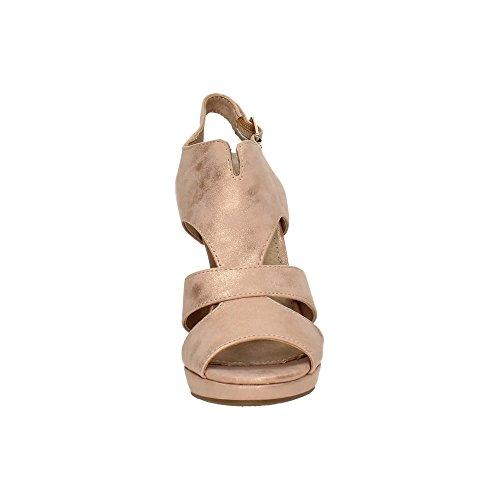 XTI Donna 046593 sandali CARNE