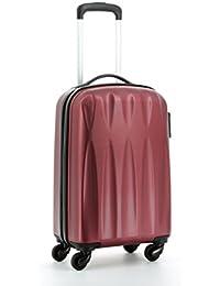 TEKMi JACK - Valise cabine - Polycarbonate - 2,5Kg / 38L - Serrure TSA