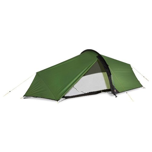 Wild Country Zephyros 1 Lite (Green) - Tiendas de campaña de túnel
