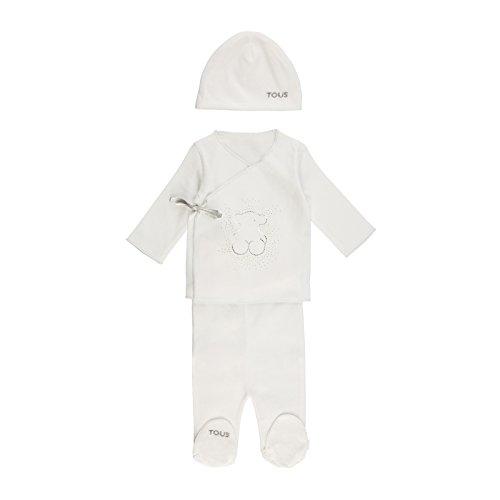Tous Baby Crown-802 Conjuntos de Pijama