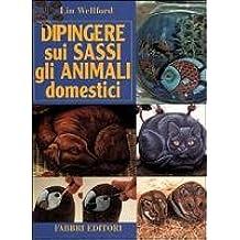 Amazonit Dipingere Sui Sassi Libri