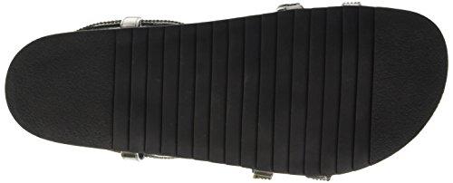 Belmondo 54500/X, Chaussures basses Homme Noir (nero combi)
