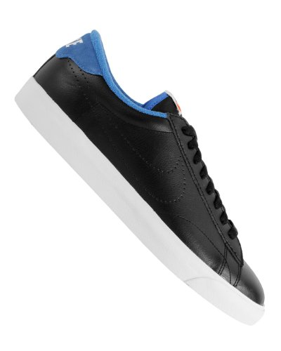 Nike 377812 040 Tennis Classic AC ND M - Scarpe da tennis, colore nero (black/black/white/signal blue)